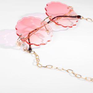 Brillenkette Glamour Brillenketten handgemacht Interior Boho Scandi Look anitimadeforyou Concept Store Langenfeld Trockenblumen, Trockenblumen Kränze, Workshops, Schmuck