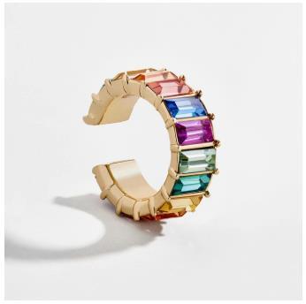 Earcuff Rainbow XL Alles Interior Boho Scandi Look anitimadeforyou Concept Store Langenfeld Trockenblumen, Trockenblumen Kränze, Workshops, Schmuck