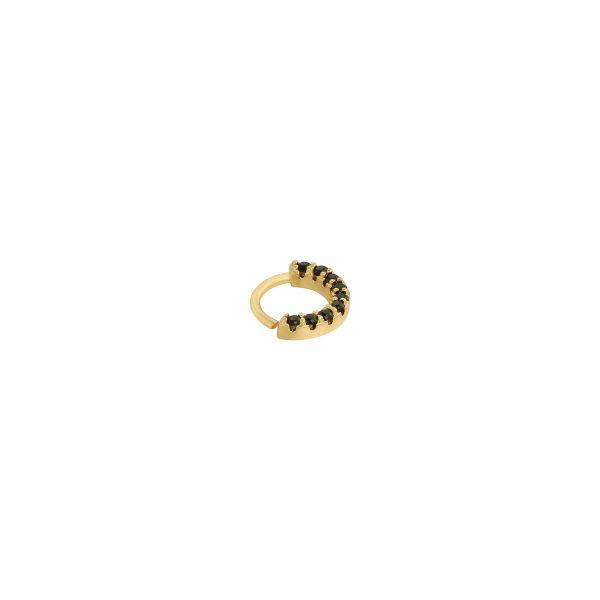 EARRINGS INNER CIRCLE SMALL Ohrringe Interior Boho Scandi Look anitimadeforyou Concept Store Langenfeld Trockenblumen, Trockenblumen Kränze, Workshops, Schmuck