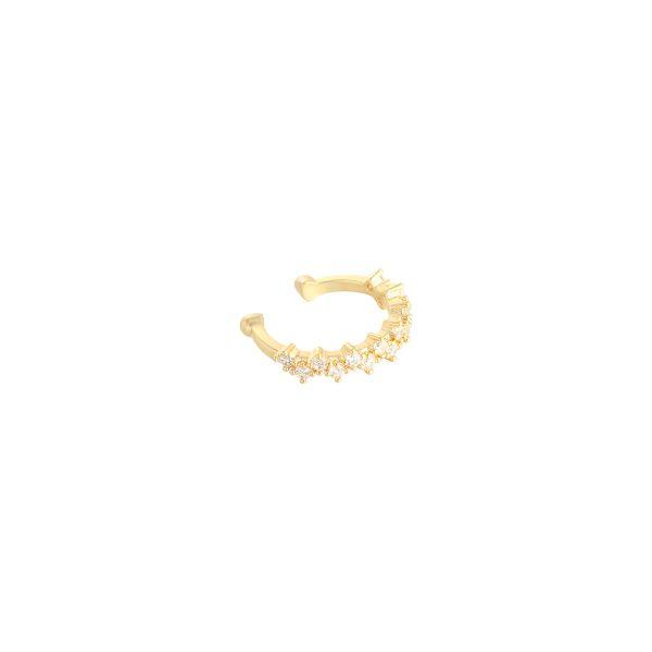 Earcuff Lola Gold, Silber, Schwarz Earcuffs Interior Boho Scandi Look anitimadeforyou Concept Store Langenfeld Trockenblumen, Trockenblumen Kränze, Workshops, Schmuck