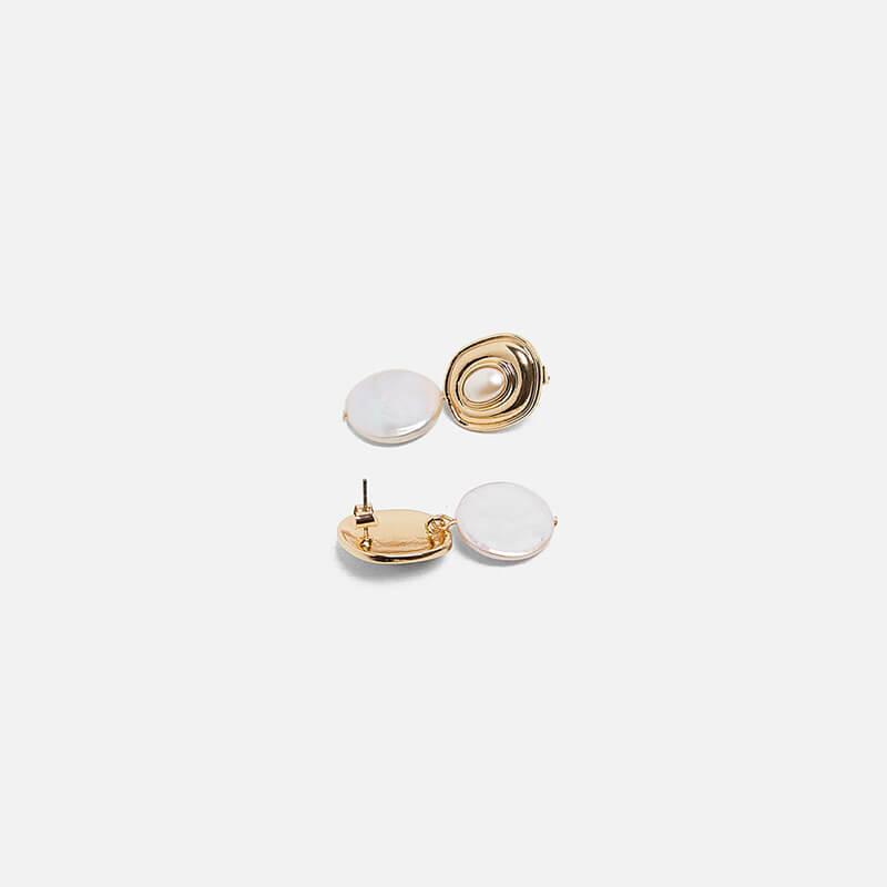 Perlen und Muschelschmuck,Muscheln,Schmuck, Perlen und Muschelschmuck – Dem Wasser so nahe