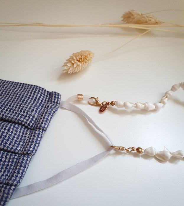 Brillenketten,Maskenketten,Brillenkette,Maskenkette,Gesichtsmaske, Brillenketten als Maskenketten tragen – Wir entwickeln einen neuen Trend