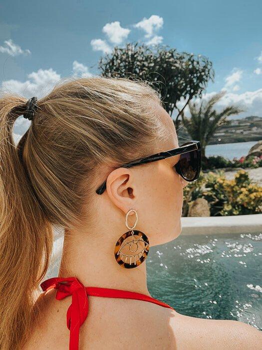 Schmucktrends,Schmuck,Ohrringe,Halsketten,Brillenketten, Die Schmucktrends 2020
