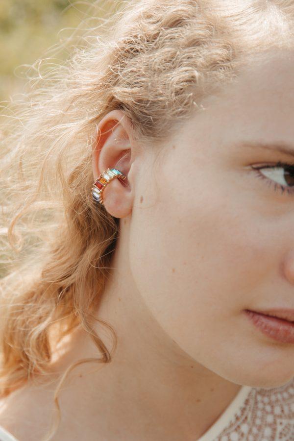 ohrschmuck earcuff