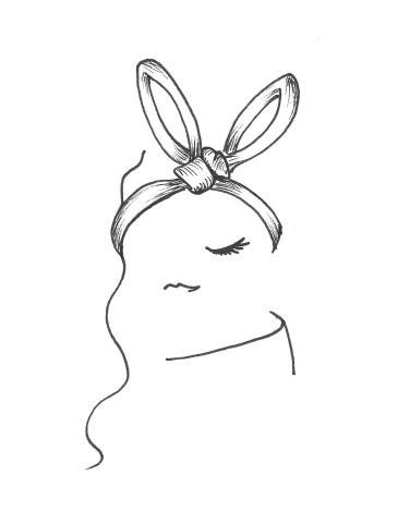 haar-accessoires,accessoires,haarband,frisur,scrunchies, Haar-Accessoires – der Accessoire Trend – Frisuren Tipps & Tricks