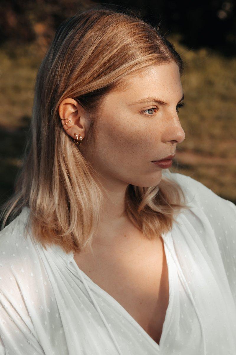 ohrschmuck ohrringe earcuffs