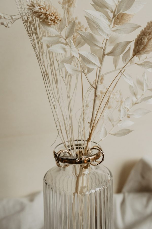 Earcuff Adva Gold, Silber und Rosegold Optik Earcuffs Interior Boho Scandi Look anitimadeforyou Concept Store Langenfeld Trockenblumen, Trockenblumen Kränze, Workshops, Schmuck