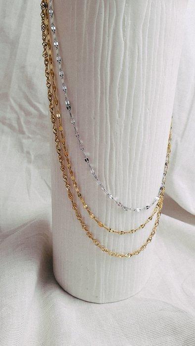 Halskette Guino Gold Optik Halsketten Interior Boho Scandi Look anitimadeforyou Concept Store Langenfeld Trockenblumen, Trockenblumen Kränze, Workshops, Schmuck