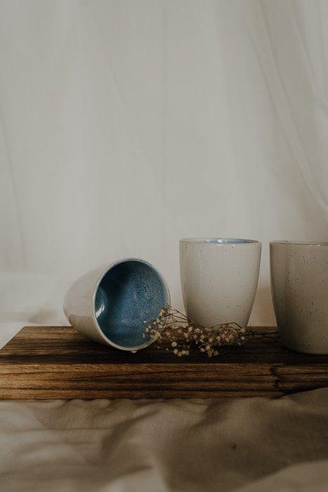 Keramik Tasse verschiedene Farben Geschirr - und Küchen Accessoires Interior Boho Scandi Look anitimadeforyou Concept Store Langenfeld Trockenblumen, Trockenblumen Kränze, Workshops, Schmuck