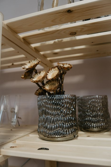 Trockenblumen – getrocknete Strohblume – Helichrysum Alles Interior Boho Scandi Look anitimadeforyou Concept Store Langenfeld Trockenblumen, Trockenblumen Kränze, Workshops, Schmuck
