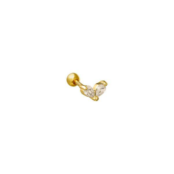 Piercing Wings Gold Optik Alles Interior Boho Scandi Look anitimadeforyou Concept Store Langenfeld Trockenblumen, Trockenblumen Kränze, Workshops, Schmuck