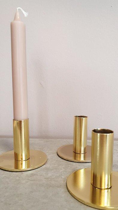 Kerzenständer Metall Gold Alles Interior Boho Scandi Look anitimadeforyou Concept Store Langenfeld Trockenblumen, Trockenblumen Kränze, Workshops, Schmuck