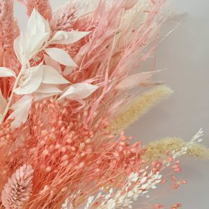 Midi Trockenblumen Strauss Rosa Alles Interior Boho Scandi Look anitimadeforyou Concept Store Langenfeld Trockenblumen, Trockenblumen Kränze, Workshops, Schmuck