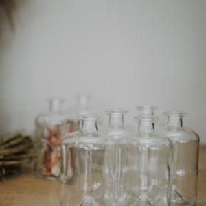 Kerzenglas ohne Trockenblumen – zum selber befüllen Alles Interior Boho Scandi Look anitimadeforyou Concept Store Langenfeld Trockenblumen, Trockenblumen Kränze, Workshops, Schmuck