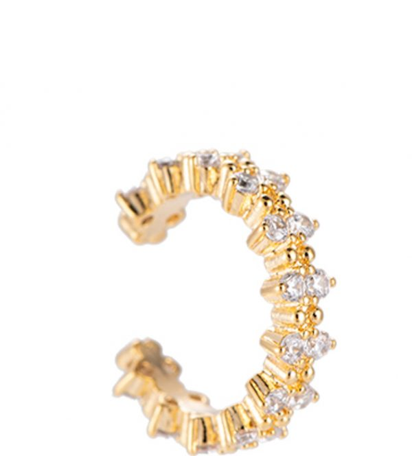 Earcuff Stone Gold und Silber Alles Interior Boho Scandi Look anitimadeforyou Concept Store Langenfeld Trockenblumen, Trockenblumen Kränze, Workshops, Schmuck