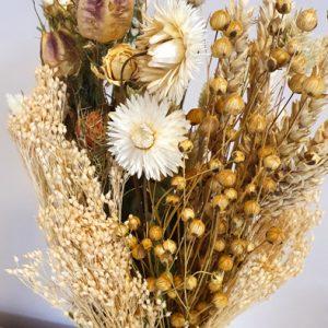 Trockenblumen Strauss Wildflowers M Boho dream Alles Interior Boho Scandi Look anitimadeforyou Concept Store Langenfeld Trockenblumen, Trockenblumen Kränze, Workshops, Schmuck