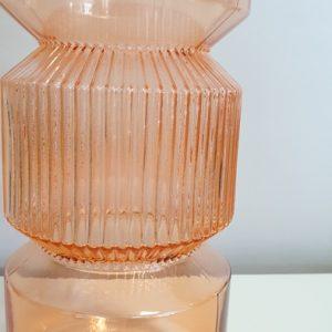 Glas Vase Cosmo XL Coralle Alles Interior Boho Scandi Look anitimadeforyou Concept Store Langenfeld Trockenblumen, Trockenblumen Kränze, Workshops, Schmuck