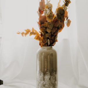 Bodenvase Keramik Olive Alles Interior Boho Scandi Look anitimadeforyou Concept Store Langenfeld Trockenblumen, Trockenblumen Kränze, Workshops, Schmuck