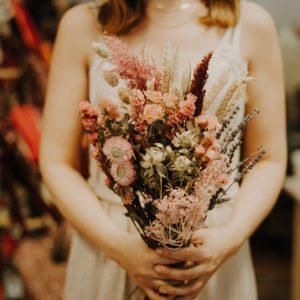 Trockenblumen Strauss Wildflowers XL Rosa Alles Interior Boho Scandi Look anitimadeforyou Concept Store Langenfeld Trockenblumen, Trockenblumen Kränze, Workshops, Schmuck